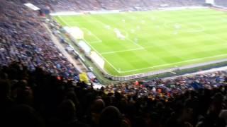 Video Gol Pertandingan Schalke 04 vs Eintracht Braunschweig