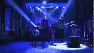Tesla Boy - Electric Lady  (Live on Channel One Russia)