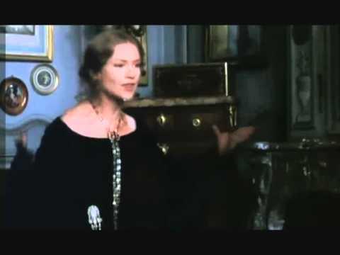 Madame Bovary, Emma et Rodolphe (C. Chabrol, 1991)