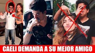 Caeli DEMANDA a su mejor amigo | Nath y Ramiro TERMINAN | Mario Bautista en problemas