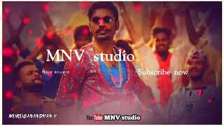 Dhanush whatsapp status|Sullan movie |sandakozhi song/MNV studio