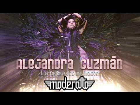 Alejandra Guzman – Mala Hierba (feat. Vico C)