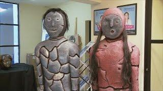 Древнейшие на планете мумии нуждаются в защите ЮНЕСКО (новости)