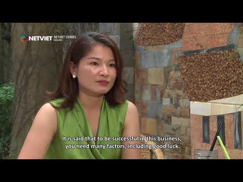 Netviet Stories – Nghề tay trái | NETVIET TV