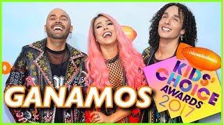 KCA 2017 - GANAMOS 2 BLIMPS - LOS RULÉS VLOGS
