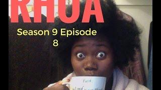 real housewives of atlanta season 9 episode 8 bosom buddies review recap