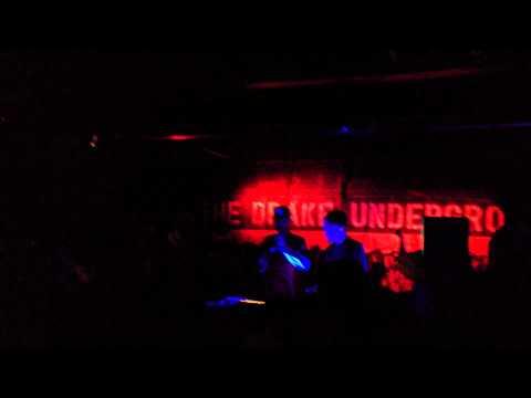 Flosstradamus @ The Drake - Sandstorm (Candyland OG Remix) + Mercy (RL Grime & Salva Remix)