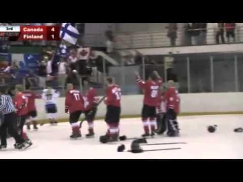Hockey Night in Beijing 2013 (livestream)