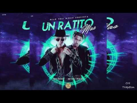 Un Ratito Mas - Bryant Myers Ft Bad Bunny (Audio Oficial)