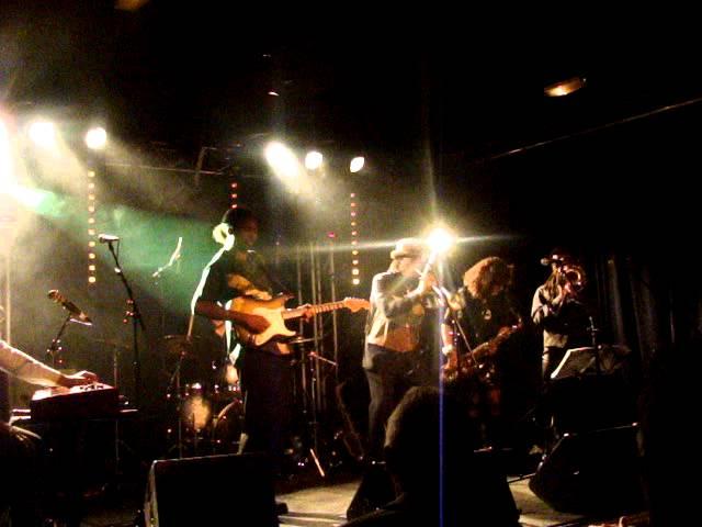 Boney FIELDS - Easy Rider -  Mars 2013