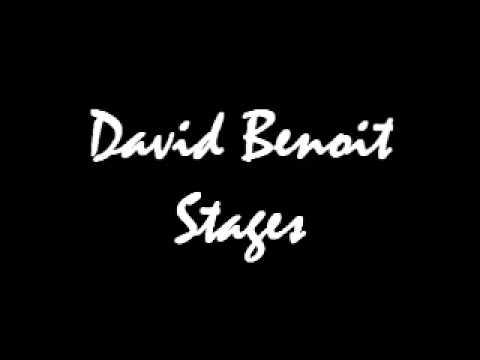David Benoit Stages