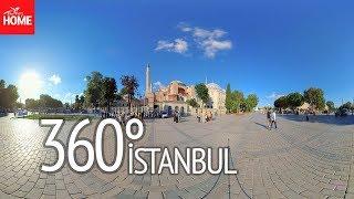 Turkey.Home - İstanbul (360°)