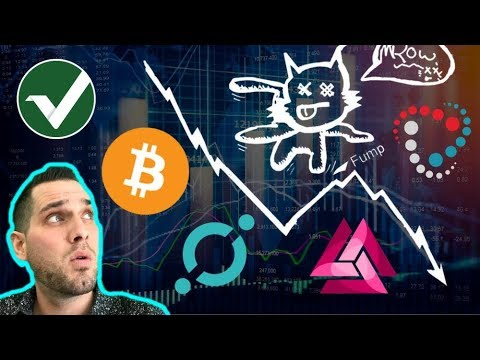 Crypto News: Volatile Markets! What's Next? Crypto Adoption | $BTC $ICX $VTC $COSS $TNC