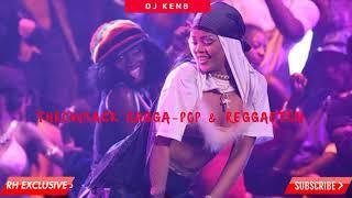 The Best of Old School Reggaeton  Ragga  MIX 2020 - DJ KENB /RH EXCLUSIVE - best reggaeton music youtube