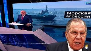 Захват: Россия поставила себя в положение пиратов