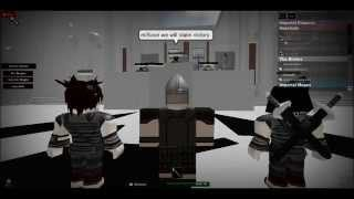 Roblox EoT Imperial General's speech