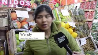 Informe (A24): Mercado Regional de La Plata