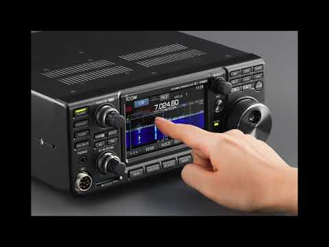 How The Icom IC 7300 Is Disrupting The Used Ham Radio Market