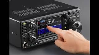 How the Icom IC 7300 is Disrupting the Used Ham Radio Market thumbnail