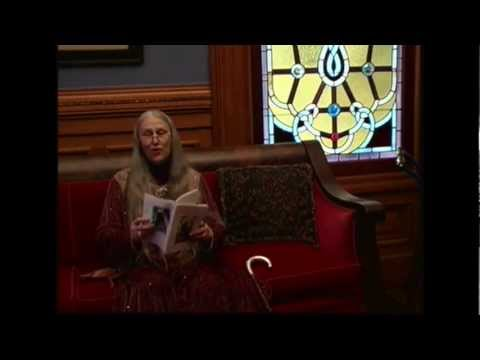 Jehanah - Poetry Reading