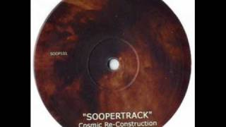Extrawelt - Soopertrack (Cosmic Re-Construction)