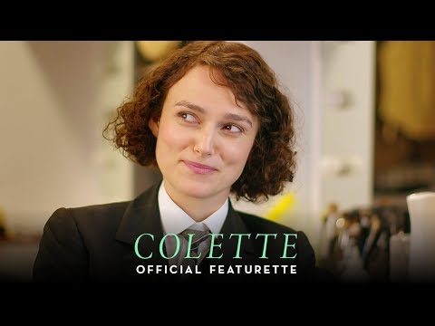 COLETTE | Official Featurette