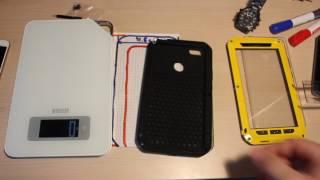 Защитный чехол  Xiaomi Mi Max 6.4