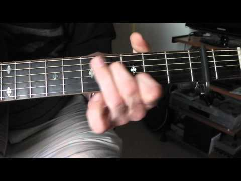 Play 'Way Out West' by Big Star. Guitar chords.