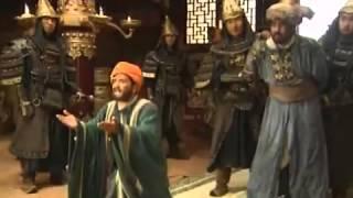 Чингисхан 23-серия в хорошем качестве.