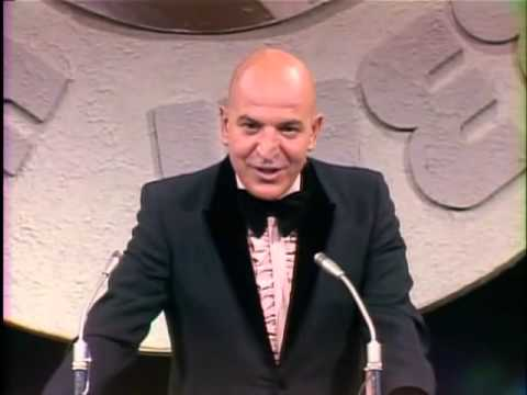 Telly Savalas Roasts Don Rickles