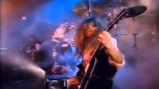 Whitesnake - Love Ain't No Stranger [Live in Stockholm 1984] (Official Video)