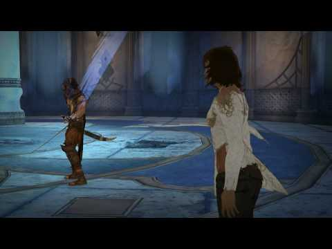 Prince of Persia - The Journey Begins HD: The Concubine