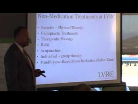Complementary and Alternative Medicine Treatments for Chronic Pain by Mel Pohl, MD, FASAM