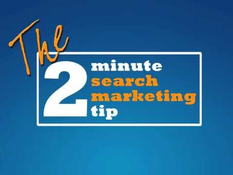 The 2 Minute Marketing Tip - Do No Followed Links Pass Reputation?