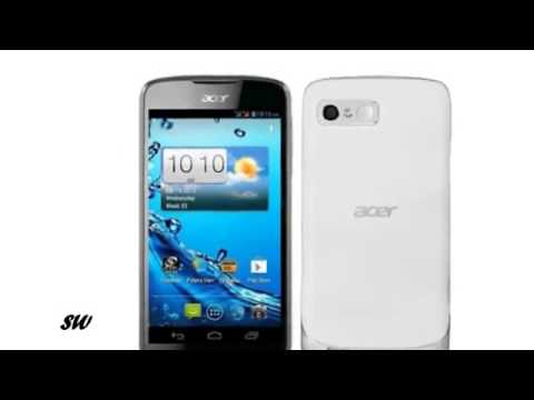 Acer Liquid Z2 aerotechnology