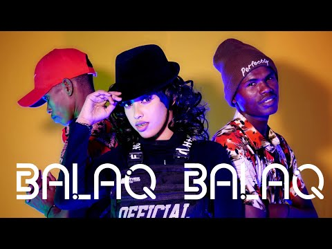 NIINI DANCE   BALAQ BALAQ   OFFICIAL MUSIC VIDEO 2021