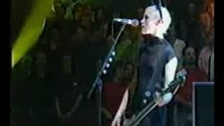 Smashing Pumpkins - Ava Adore live TV BBC