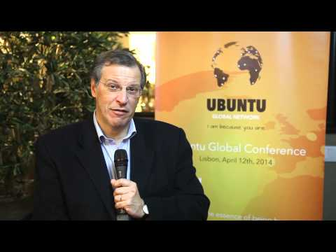 Ubuntu Global Network - Rui Marques (PT)