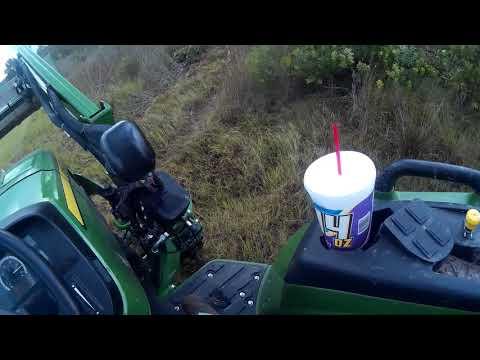 Download 2019 John Deere 4044m Walkaround Compact Tractor Overview