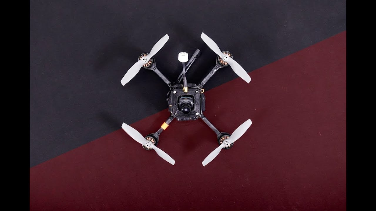 Top 5 Fastest Racing Drones of 2018 - Buying Guide