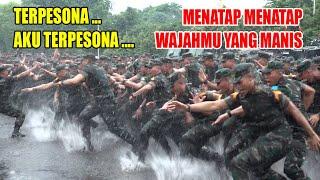 Download lagu TERPESONA LIHAT TARUNA TNI ? Ini lagunya !
