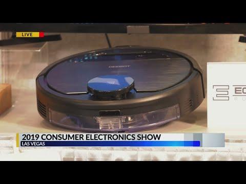 2019 Consumer Electronics Show