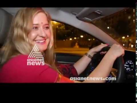American girl who loves to live like Malayali | America ee aazhcha 30 JUL 2018