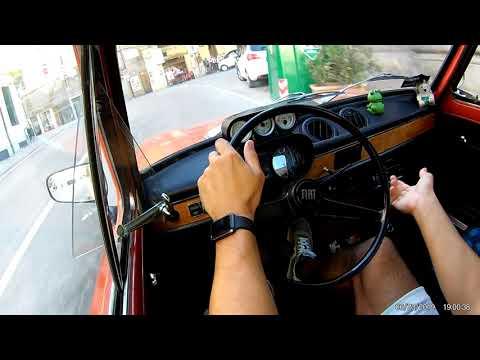 Fiat 127 oggi come va? sensazioni ed analisi