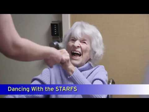 Meaningful Activities In The Residential Care Setting