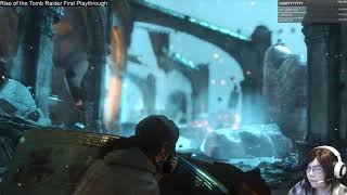 Rise of the Tomb Raider first playthrough Rise of the Tomb Raider first playthrough PT 10
