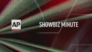 ShowBiz Minute: Wilson, Gomez, Jones