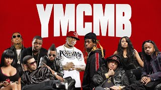 Download What Happened to Young Money? (YMCMB)