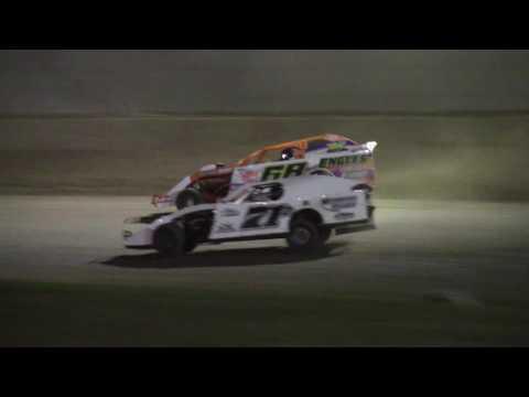 Little Valley Speedway Emod Feature 6-10-16