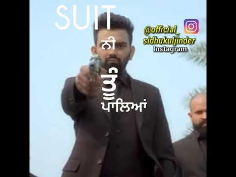 Download Hathyaar Parry Sarpanch Whatsapp Status Video